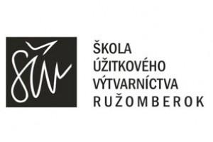 Škola úžitkového výtvarníctva Ružomberok