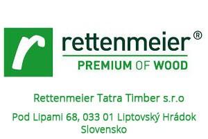 Rettenmeier Tatra Timber s.r.o